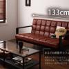 二人暮らしのソファの選び方 サイズ部屋が狭い場合編